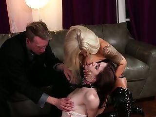 Anal Sex, Ass, Big Tits, Blowjob, Bondage, Boobless, Cumshot, Cute, Deepthroat, Dick,