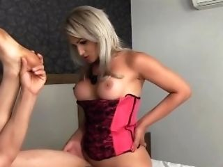 Bareback, Blowjob, Bukkake, Facial, Guy Fucks Shemale, Shemale, Shemale Fucks Guy, Tranny,