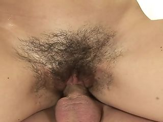 Blowjob, Couple, Doggystyle, Fingering, Hairy, Hardcore, Katie Angel, Moaning, Natural Tits, Neighbor,