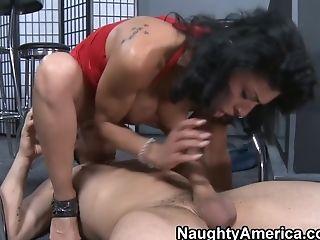 Big Tits, Blowjob, Bold, Cougar, Facial, HD, Mature, Persia Pele, Seduction,