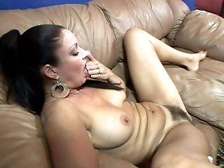 Big Tits, Bobcat, Couple, Cumshot, Fake Tits, Hairy, Hardcore, Long Hair, MILF, Pornstar,