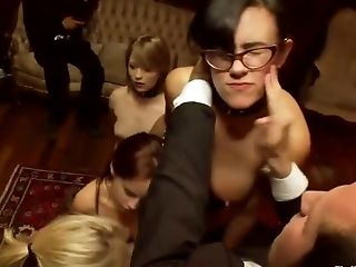 Alani Pi, BDSM, Bella Rossi, Dylan Ryan, Fetish, Group Sex, Horny, Orgy, Penny Pax, Submissive,