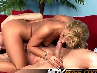 Blonde, Bukkake, Close Up, Couple, Cumshot, Facial, Hardcore, Skinny,