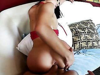 Ball Licking, Balls, Blowjob, Brunette, Bukkake, Choking Sex, Cum, Cum In Mouth, Cumshot, Cute,