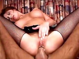 Big Tits, Couple, Cute, Doggystyle, Hardcore, Lisa Daniels, Pornstar, Sexy,