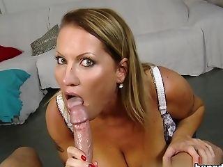 Big Ass, Big Tits, Blowjob, Brunette, Facial, Handjob, Hardcore, HD, Latina, Laura Orsolya,
