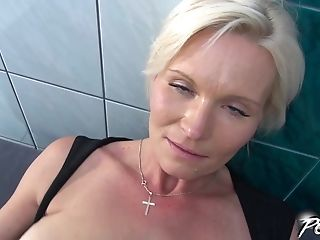 Belly, Blonde, Blowjob, Couple, Cowgirl, Cum, Cumshot, Doggystyle, Hardcore, HD,