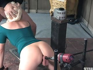BDSM, Big Cock, Bondage, Crying, Fetish, Lorelei Lee,