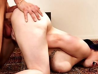 BBW, Big Tits, Blowjob, Caucasian, Couple, Cumshot, Curvy, Emo, Ethnic, HD,