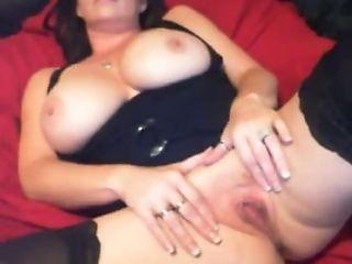 Blonde, Cute, Masturbation, Sexy, Webcam,