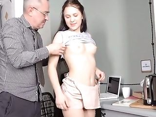 Ass, Babe, Blowjob, Boots, College, Fingering, Horny, Old And Young, Pretty, Seduction,