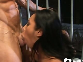 Blowjob, Jail,