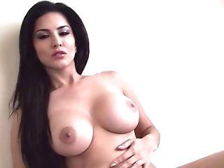 Babe, Beauty, Big Tits, Brunette, Cute, Gorgeous, Indian, Posing, Solo, Striptease,