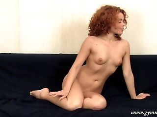 Ass, Babe, Bold, Boobless, Curly, Exhibitionist, Flexible, Pussy, Russian, Solo,