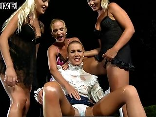 Alexis Crystal, Loiras, Glamour, Horny, Kinky, Lésbicas , Orgy, Outdoor, Estrela Pornô,