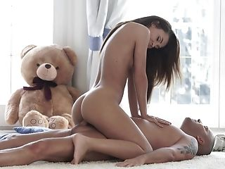 Ass, Babe, Beauty, Boobless, Cute, Dick, European, Felching, From Behind, Horny,
