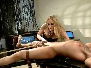 Aiden Starr, Anal Sex, BDSM, Mistress,