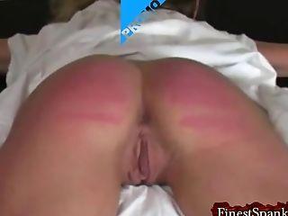 Ass, BDSM, Rough, Slap, Spanking, Wet,