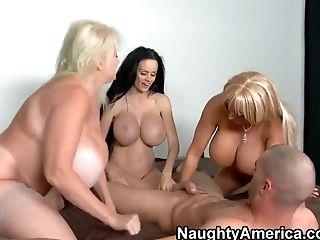 Big Ass, Big Cock, Big Tits, Blonde, Blowjob, Bold, Brunette, Cum Swallowing, Echo Valley, Group Sex,
