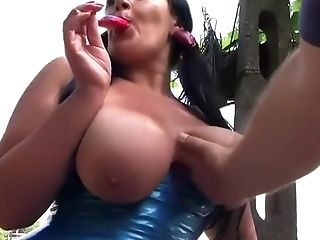 Amateur, Babe, Big Tits, Blowjob, Cum, German, Handjob, Latex, Lollipop, Mature,