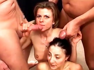 All Holes, Amateur, Anal Sex, Babe, Blowjob, Bukkake, Choking Sex, Cum Swallowing, Deepthroat, Facial,