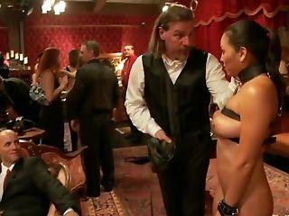 Adriana Luna, BDSM, Fetish, Group Sex, Iona Grace,