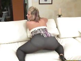 Big Ass, Blonde, Blowjob, Bold, Cambrey Sage, Hardcore, HD, Teen,