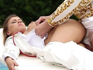 Vagina, Traviesa, Nikky Thorne, Transformista,