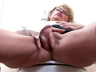 Babe, Experienced, Glasses, Glory Hole, Mature,