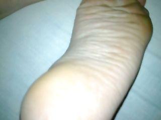 Cum, Cumshot, Feet, Hidden Cam, Sleep,