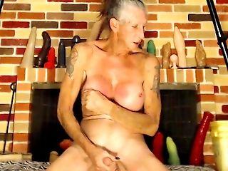 Amateur, Big Tits, Dildo, HD, Jerking, Masturbation, Pain, Sex Toys, Solo,