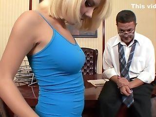 Rubia, Mamada, Sexo Oral A La Mujer, Estrella Porno, Tessa Taylor,